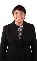 Prida Ariani Ambar Astuti, S.Sos., M.Si., Ph.D.
