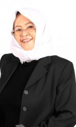 Dra. N. W. Ratna Amina, M.Si.