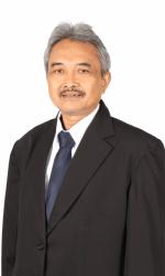 Drs. Moch. Djauhari, M.Si.